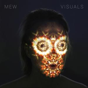 VISUALS, MEW, CD, 5414939955259