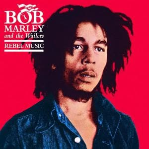 REBEL MUSIC (REM.& BONUS), MARLEY, BOB, CD, 0731454890526
