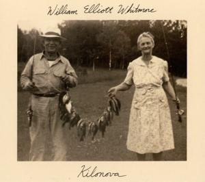KILONOVA, WHITMORE, WILLIAM ELLIOT, CD, 0744302026527