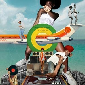 TEMPLE OF I & I, THIEVERY CORPORATION, CD, 0881034123527