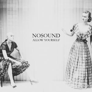 ALLOW YOURSELF -DIGI-, NOSOUND, CD, 0802644860527