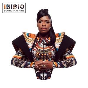 UYAI, IBIBIO SOUND MACHINE, CD, 0673855058528
