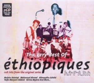 THE VERY BEST OF ETHIOPIQUES, VARIOUS, CD, 0698458752529