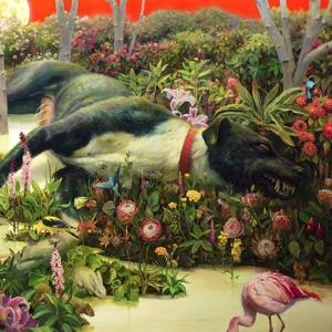 FERAL ROOTS, RIVAL SONS, LP, 0075678655531
