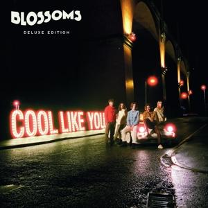 COOL LIKE YOU (DEL.ED.), BLOSSOMS, CD, 0602567298540