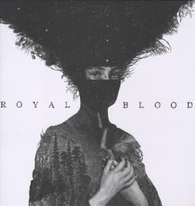 Royal Blood Royal Blood Lp Platomania