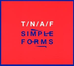 SIMPLE FORMS, NAKED AND FAMOUS, CD, 5060454945468