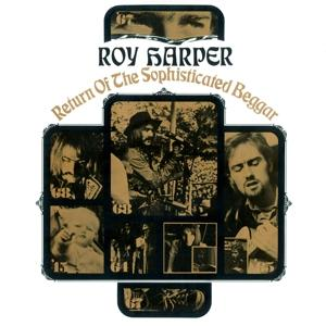 RETURN OF THE SOPHISTICAT, HARPER, ROY, LP, 8719262005518
