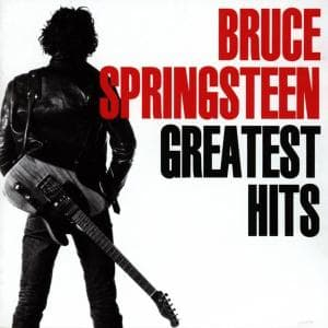 GREATEST HITS -18TR-, SPRINGSTEEN, BRUCE, CD, 5099747855528