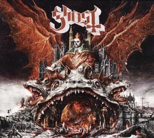 PREQUELLE, GHOST, CD, 0888072054554