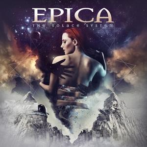 THE SOLACE SYSTEM, EPICA, CD, 0727361401559