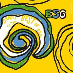 DANCE TO THE BEST OF ESG, ESG, LP, 0889397601560