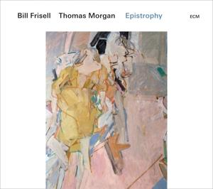 EPISTROPHY, FRISELL, BILL/THOMAS MORG, CD, 0602557701562