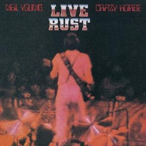 LIVE RUST, YOUNG, NEIL, LP, 0093624917564