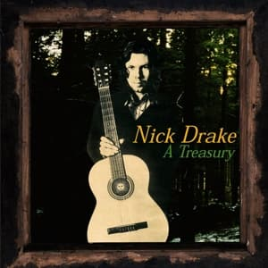 A TREASURY (180GR&DOWNLOAD), DRAKE, NICK, LP, 0602547000569