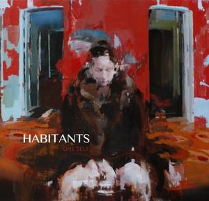 ONE SELF -HQ-, HABITANTS, LP, 8714835125693