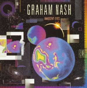 INNOCENT EYES, NASH, GRAHAM, CD, 0081227992569