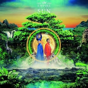 TWO VINES, EMPIRE OF THE SUN, LP, 0602557100570