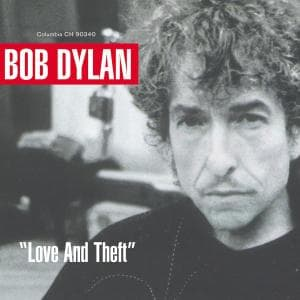 LOVE AND THEFT =REMASTERED=, DYLAN, BOB, CD, 5099751235729