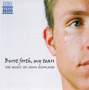 BURST FORTH, MY TEARS, VARIOUS, CD, 0747313801572