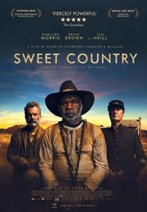 SWEET COUNTRY, MOVIE, DVD, 9789461875761