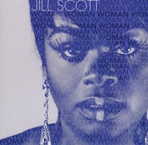 WOMAN, SCOTT, JILL, CD, 0075678668579