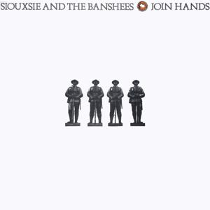 JOIN HANDS (HALF SPEED MASTER), SIOUXSIE & THE BANSHEES, LP, 0602557128581
