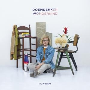 DOEMDENKER / WONDERKINWONDERKIND, WILLEMS, VIC, CD, 8714374965811