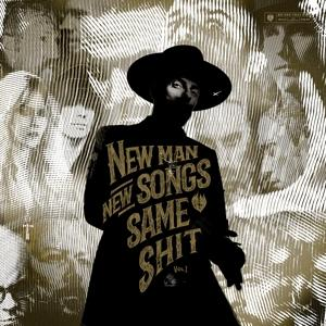 NEW MAN NEW SONGS SAME SHIT VOL.1, ME AND THAT MAN, CD, 0840588131587