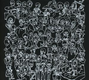 LOVE SONGS PART TWO, ROMARE, CD, 5054429005912