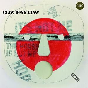 IT'S NOT ME, THE.. -HQ-, CLAW BOYS CLAW, LP, 8719262005921