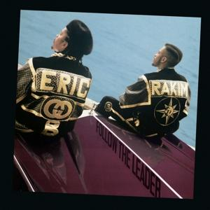 FOLLOW THE LEADER, ERIC B. & RAKIM, LP, 0602557414592