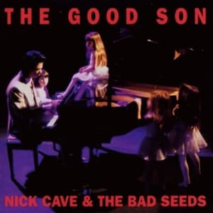 GOOD SON, CAVE, NICK, CD, 5099996466025