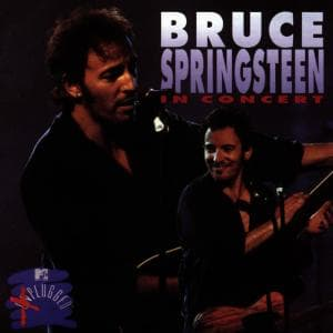 MTV PLUGGED IN CONCERT, SPRINGSTEEN, BRUCE, CD, 5099747386022