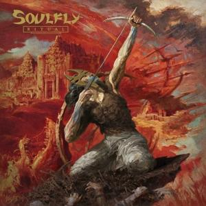 RITUAL -LTD/DIGI-, SOULFLY, CD, 0727361445607