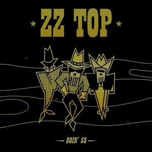GOIN' 50, ZZ TOP, LP, 0603497851607