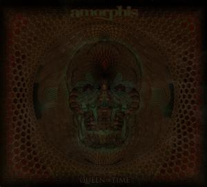 QUEEN OF TIME -LTD-, AMORPHIS, CD, 0727361412609