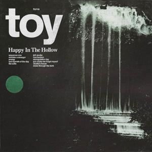 HAPPY IN THE HOLLOW (BLUE), TOY, LP, 5055869506113