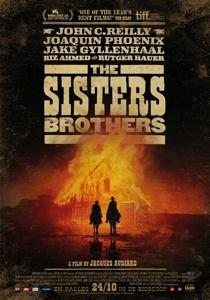 SISTERS BROTHERS, MOVIE, DVD, 9789461876140