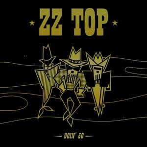 GOIN' 50, ZZ TOP, CD, 0603497851614