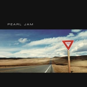 YIELD, PEARL JAM, LP, 0889853036615