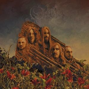 GARDEN OF THE.. -LTD-, OPETH, LP, 0727361435615