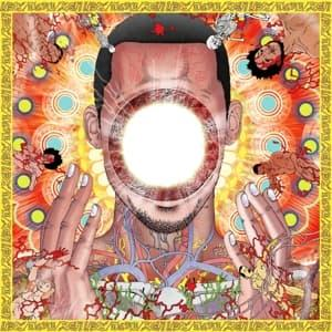 YOU'RE DEAD!, FLYING LOTUS, LP, 0801061025618