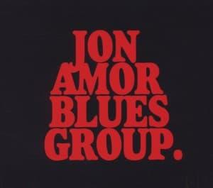 JON AMOR BLUES GROUP, AMOR, JON -BLUES BAND-, CD, 0609722944618