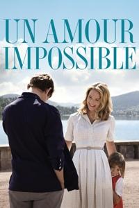 UN AMOUR IMPOSSIBLE, MOVIE, DVD, 9789461876225