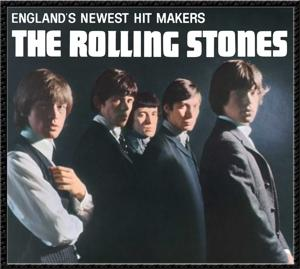 ENGLAND S NEWEST HIT MAKERS, ROLLING STONES, CD, 0042288231622