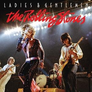 LADIES & GENTLEMEN, ROLLING STONES, CD, 5034504166226