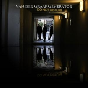 DO NOT DISTURB, VANDERGRAAF GENERATOR, CD, 5013929476233