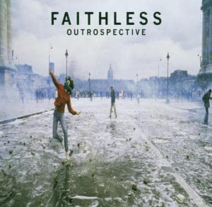OUTROSPECTIVE, FAITHLESS, CD, 0886970282628