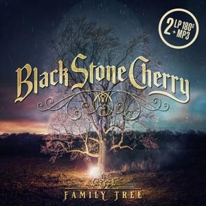 FAMILY TREE -HQ/DOWNLOAD-, BLACK STONE CHERRY, LP, 0819873016632